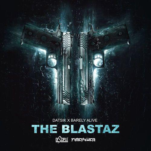 Datsik Barely Alive The Blastaz Playthemove Dubstep Clip