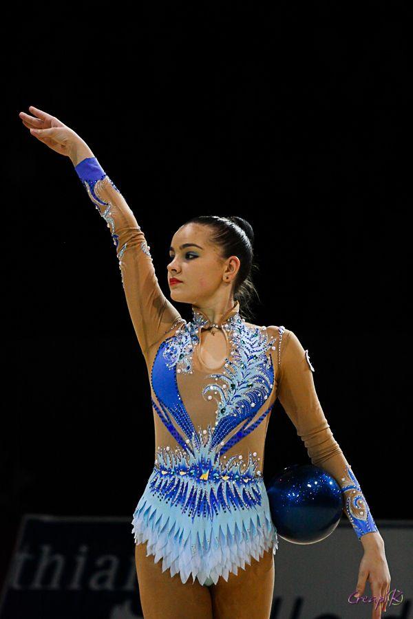 Ensemble Azerbaidjan Sport Gymnastics 2b44e2fe1d4