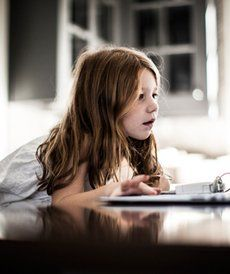 Your Child's Laptop Is Watching Her: One more thing to get freaked out about when your kid is online - mom.me