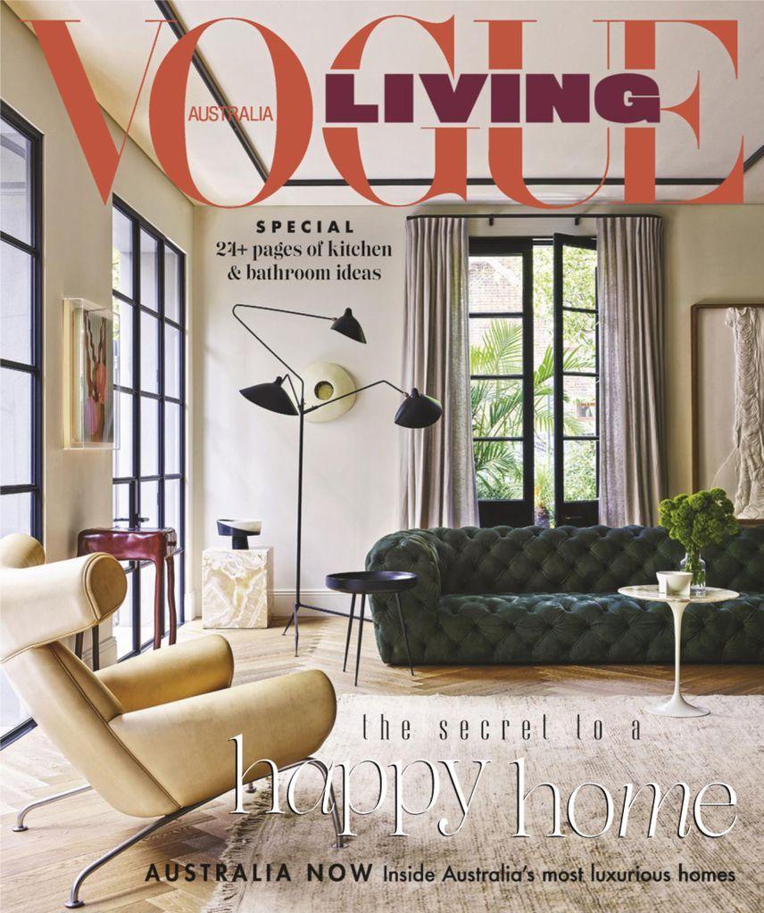 Vogue Living Back Issue September/October 32 Digital in 32 ...