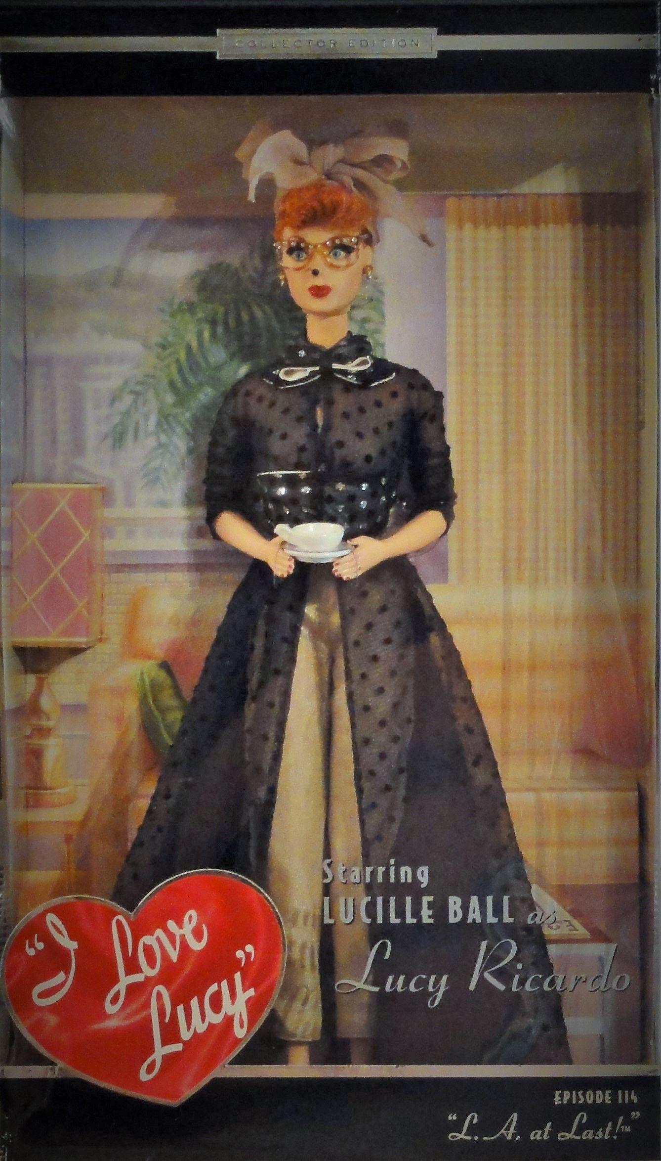 Park Art|My WordPress Blog_I Love Lucy Dress Episode