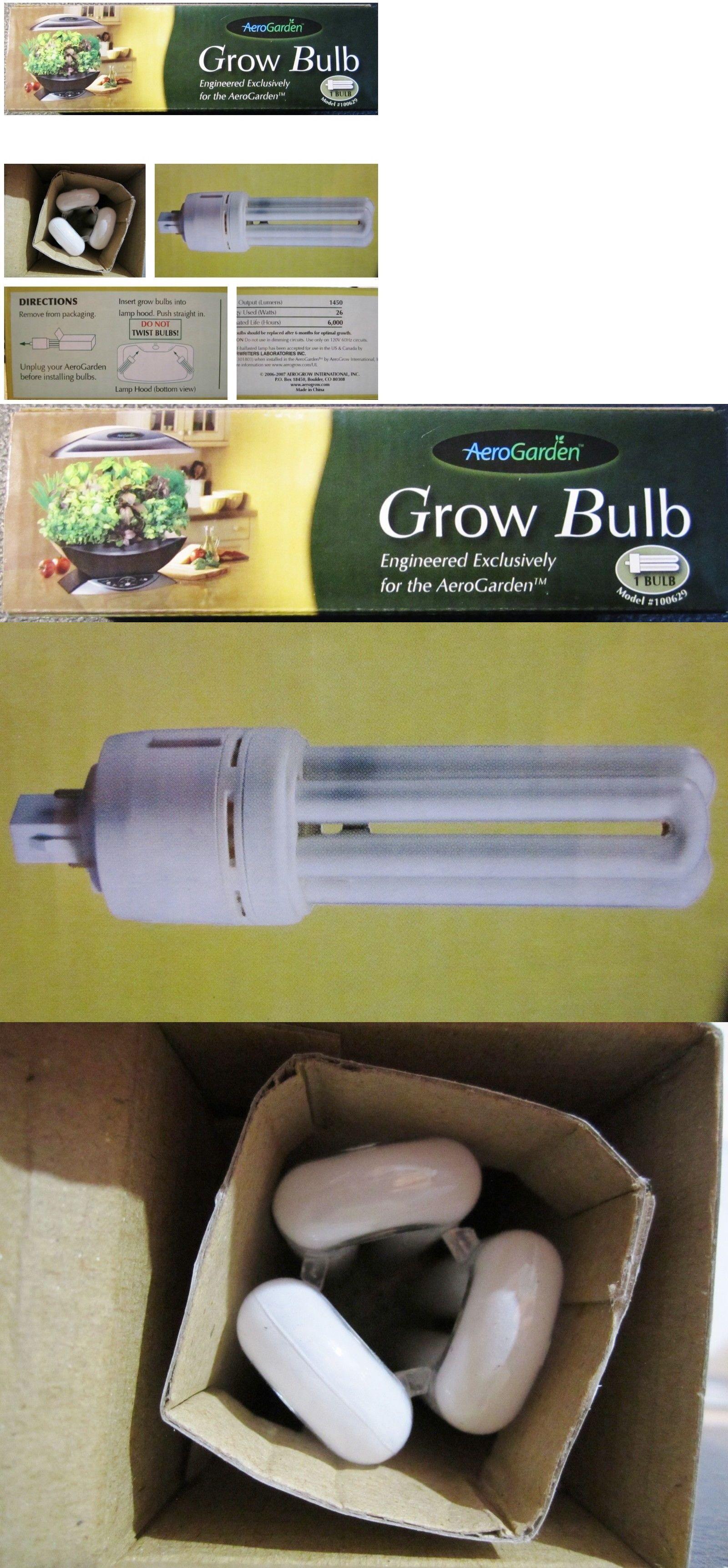 Grow Light Bulbs 178988 One 1 Aerogarden Grow Bulb 640 x 480