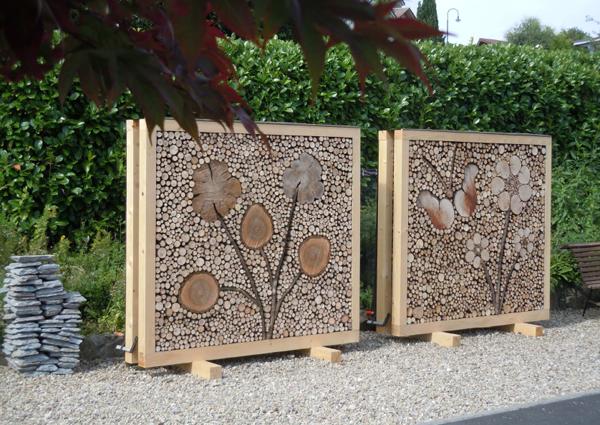 WoodArt in Grosswangen