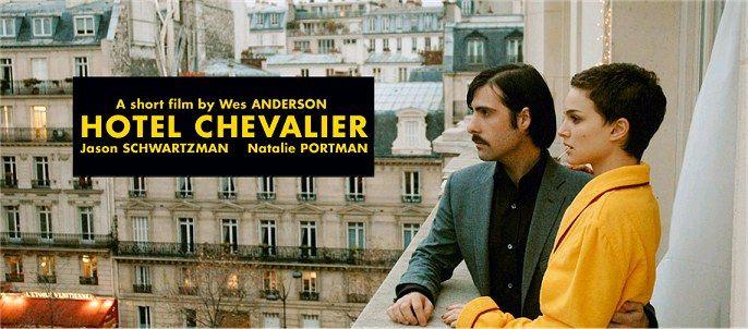 Hots Natalie Portman Nude Hotel Chevaliere Images