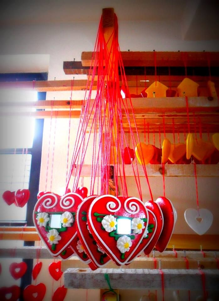 liciderska srca