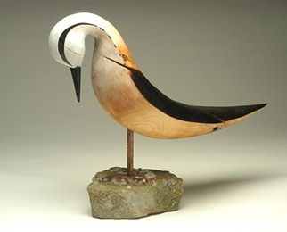 Bird carvings wood art birds bird sculpture bird art