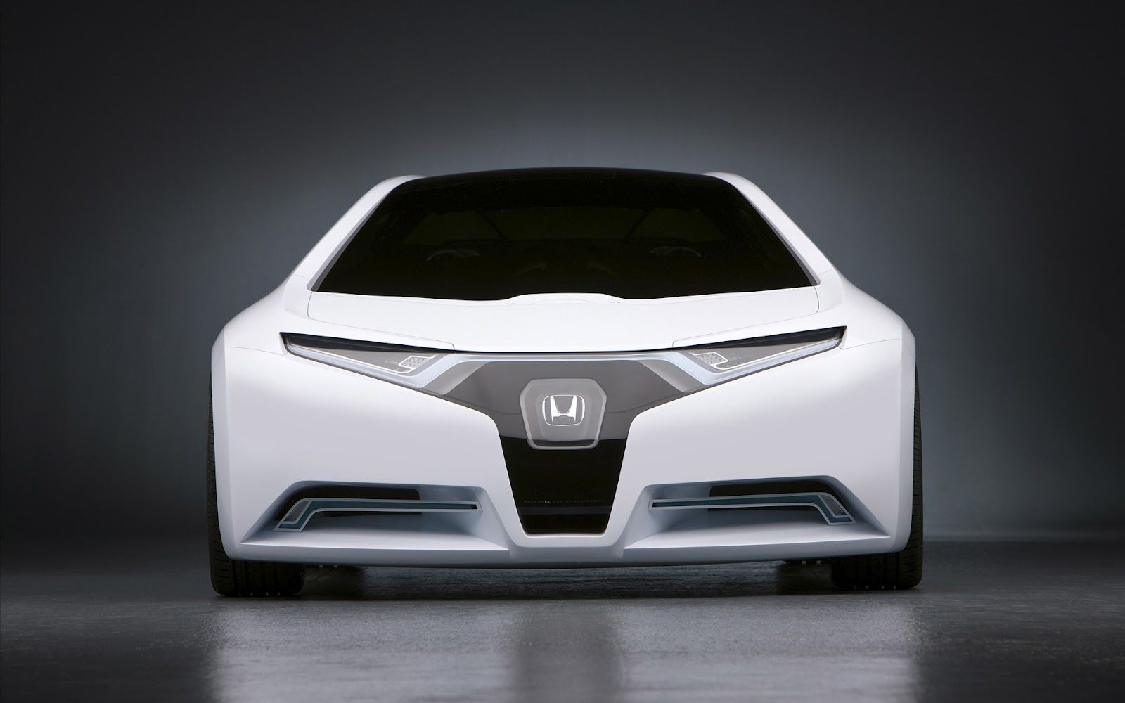 Beautiful Concept Car From HONDA