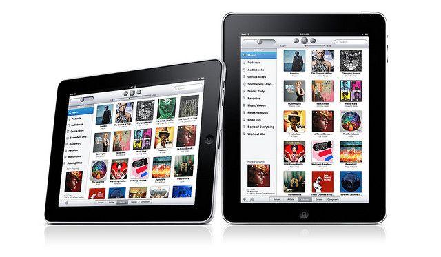 Ipad Ipod software Start a mobile app business Ipad mini