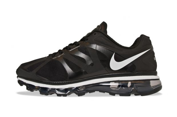 Nike Air Max 2012 BlackPure Platinum | Products I Love