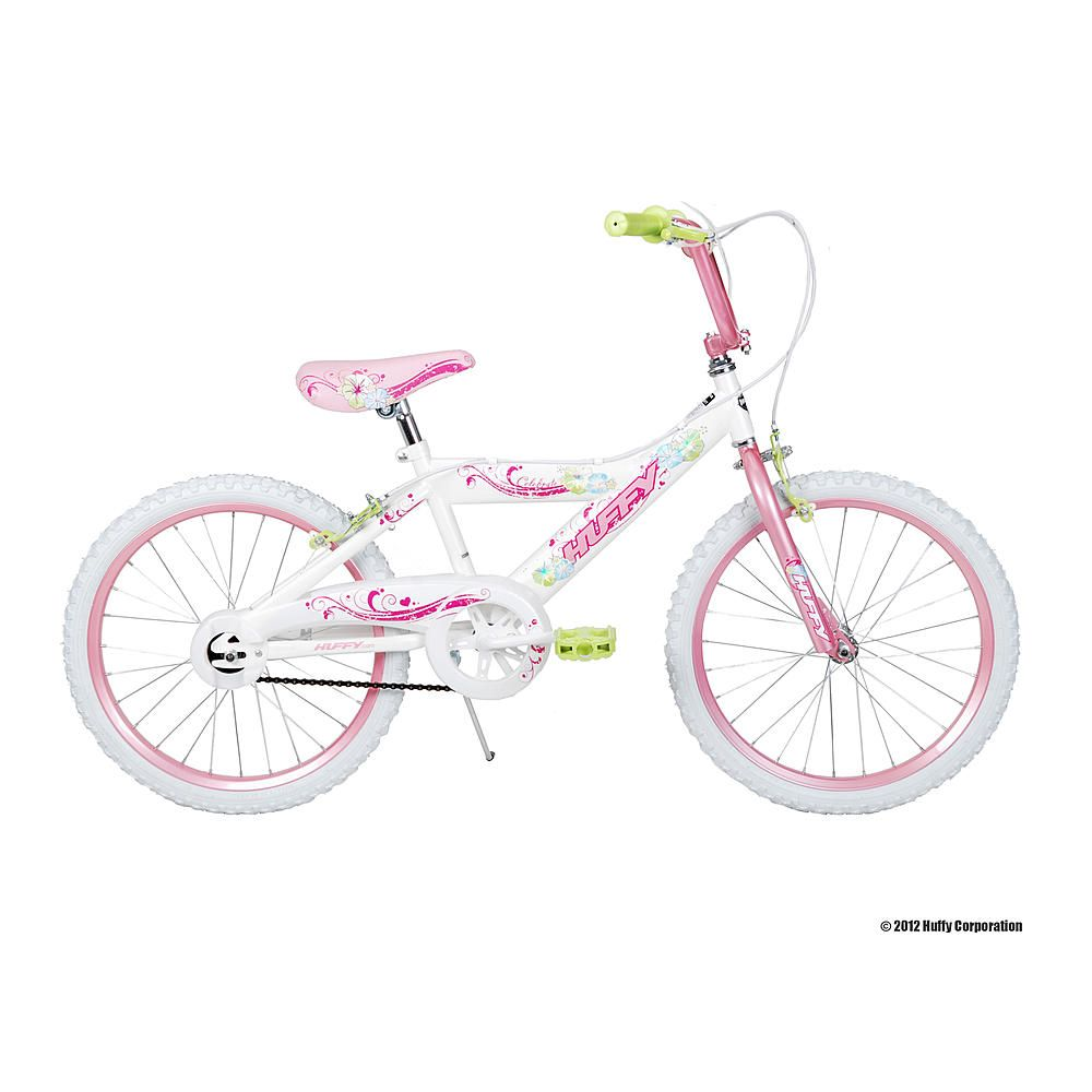 Huffy Celebrate 20 Girl S Bike Fitness Sports Wheeled