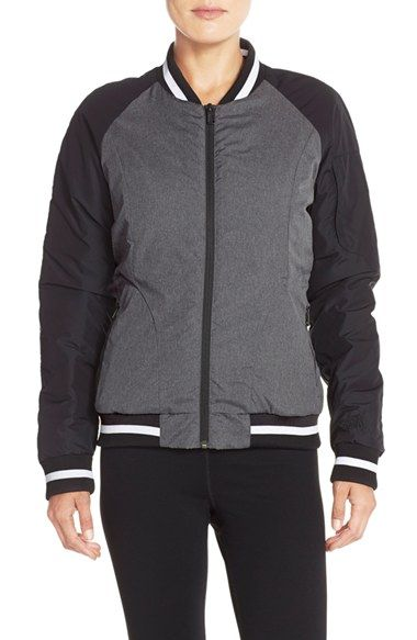The North Face  Rydell  Water Resistant Heatseeker™ Insulated Bomber Jacket  available at  Nordstrom 5df595a4e