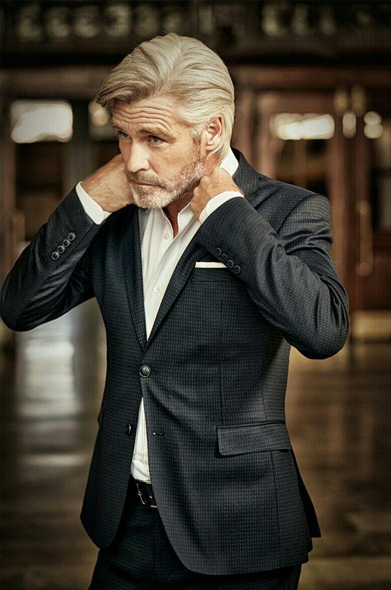 282681217814d Karaca Erkek Slim Fit 6 Drop Klasik Takım Elbise - Lacivert | Erkek ...
