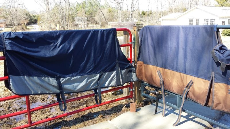 Blankets Cleaning, Waterproofing, Using Horse care