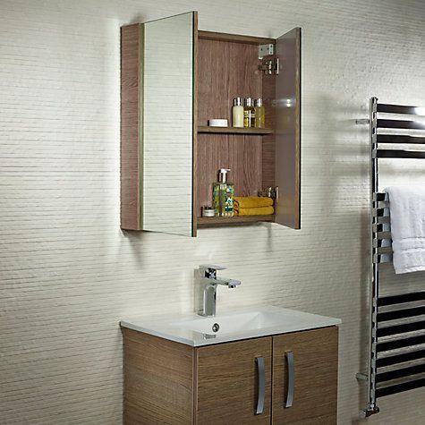 buy roper rhodes observe montana double bathroom cabinet online at johnlewis com
