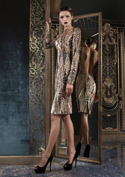 Rami Kadi 2013 collection - Couture
