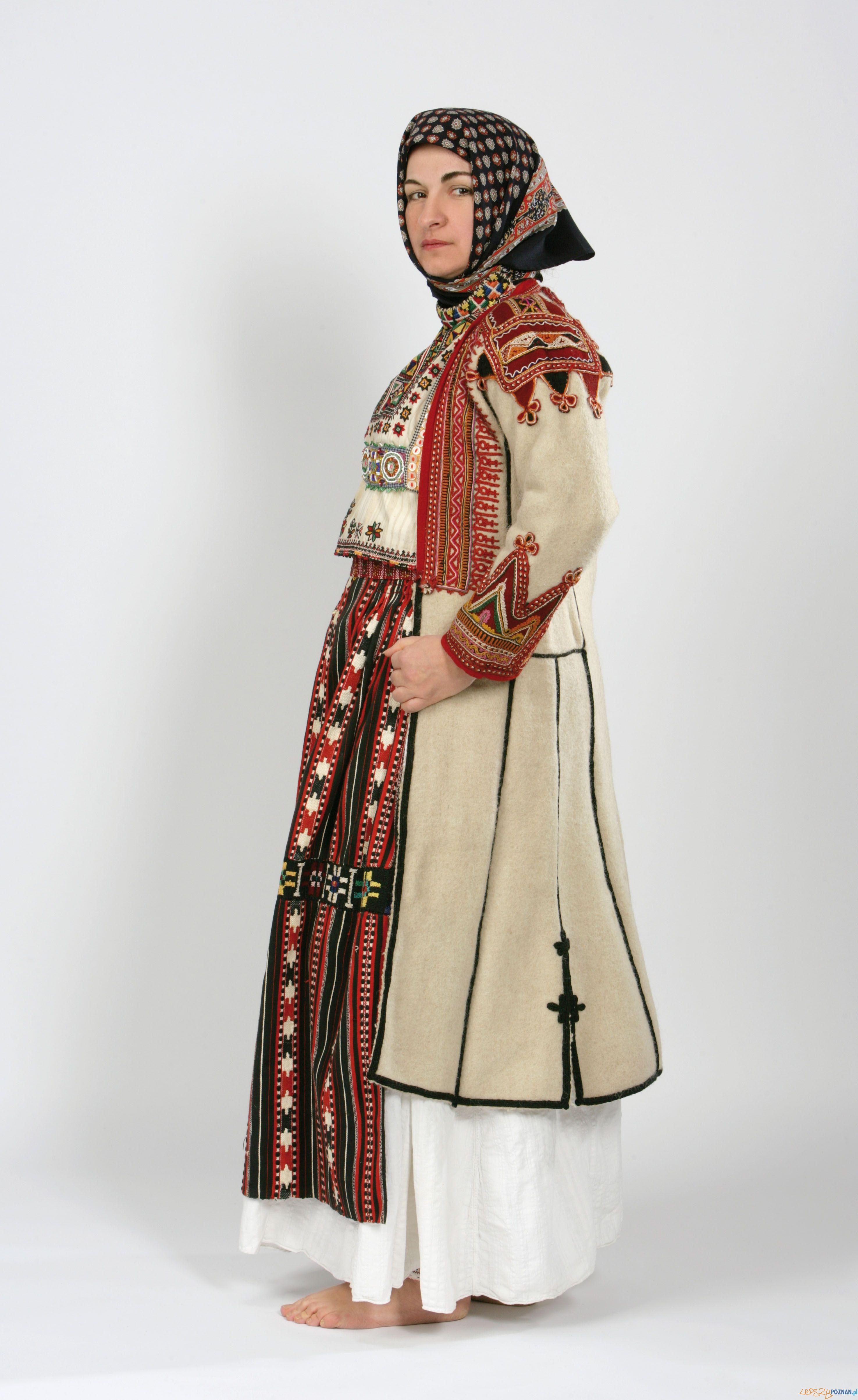 Albania Albanian Folk From Dresscostume Krujanorthern BthrQCsdxo