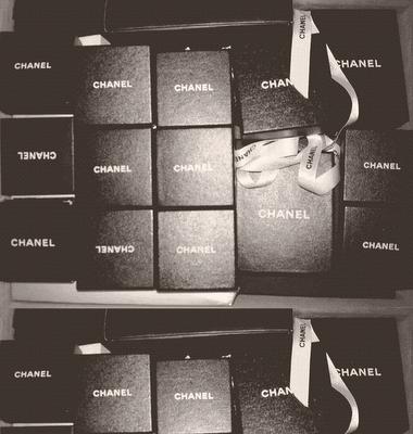 A closet full...