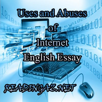 internet use and abuse essay Read this essay on internet abuse in the workplace come browse our large digital warehouse of free sample essays get the knowledge you need in order to pass your classes and more.