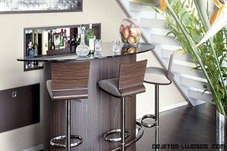 Dise os de bares para la casa buscar con google bares for Disenos de barras para bar