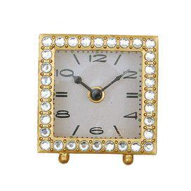Patrice Table Clock
