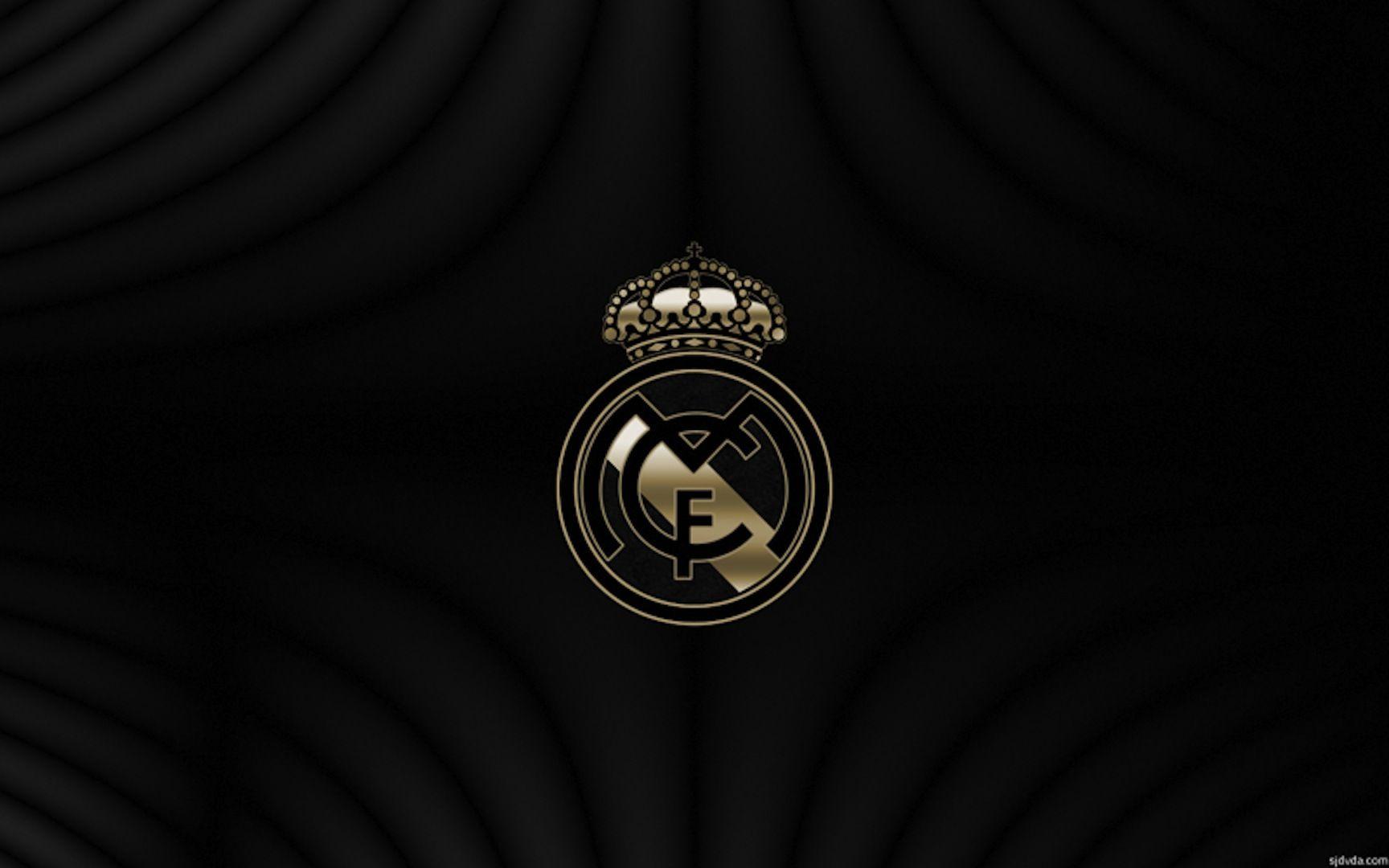 Dark Real Madrid Wallpapers Jpg 1728 1080 Real Madrid Wallpapers Madrid Wallpaper Real Madrid Logo Wallpapers