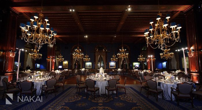 Creative Chicago Wedding Photos Union League Club Of Ballroom Clic Elegant