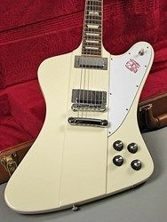 Gibson Firebird V. 120th Anniversary