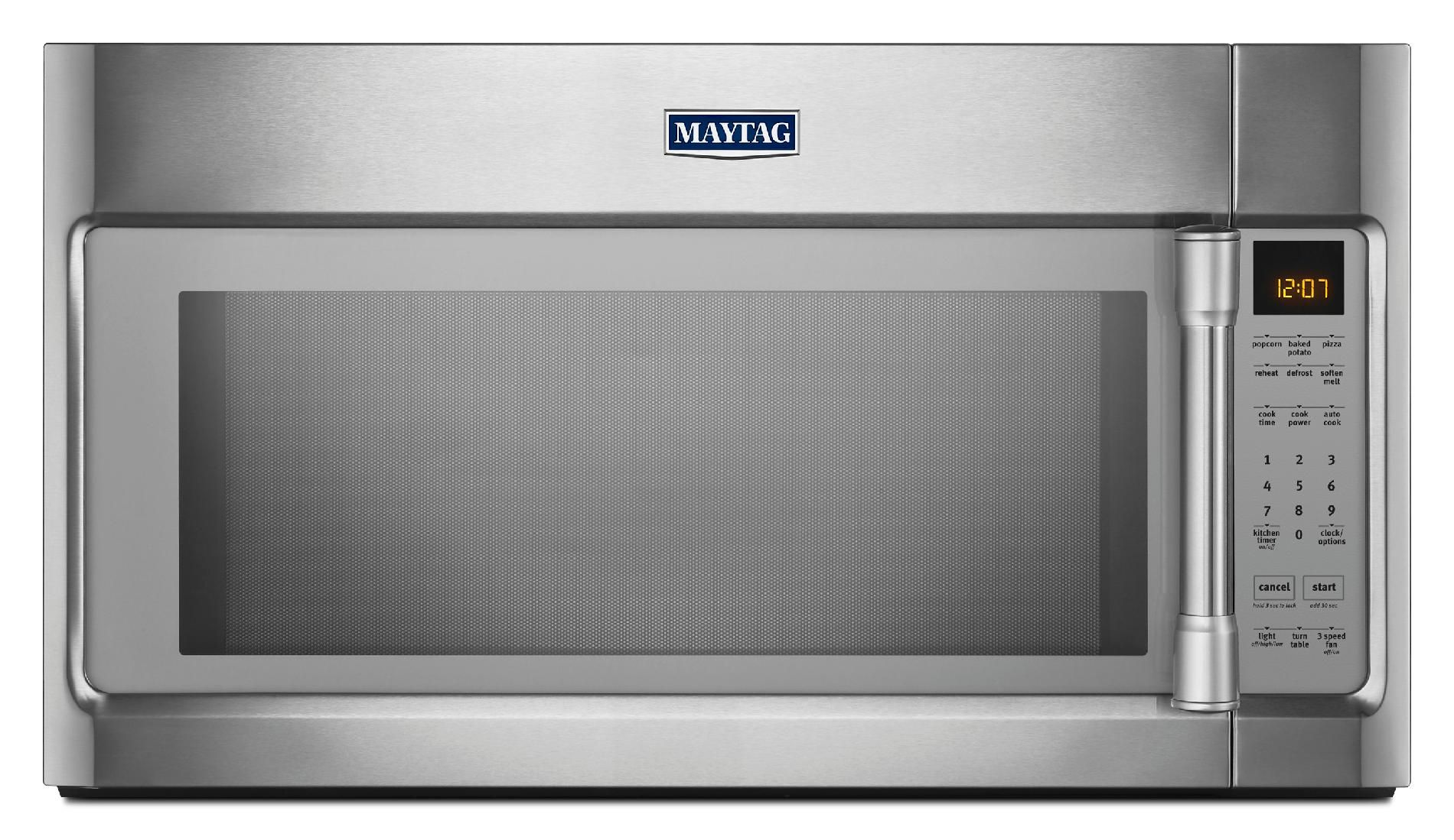 Maytag microwave hood combination MMV4205D | Tiny House Stuff ...