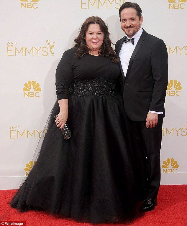 92588127bb3 Family woman  Melissa has been married to Ben Falcone