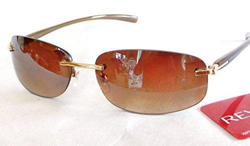 43da2e65a6 REVLON Womens Fashion Sunglasses (934) 100% UVA  amp  UVB+ FREE BONUS  CLEANING