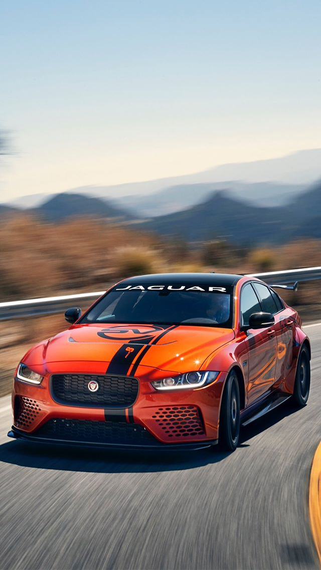 Jaguar WALLPAPER in 2020   Jaguar car, Super cars, Jaguar