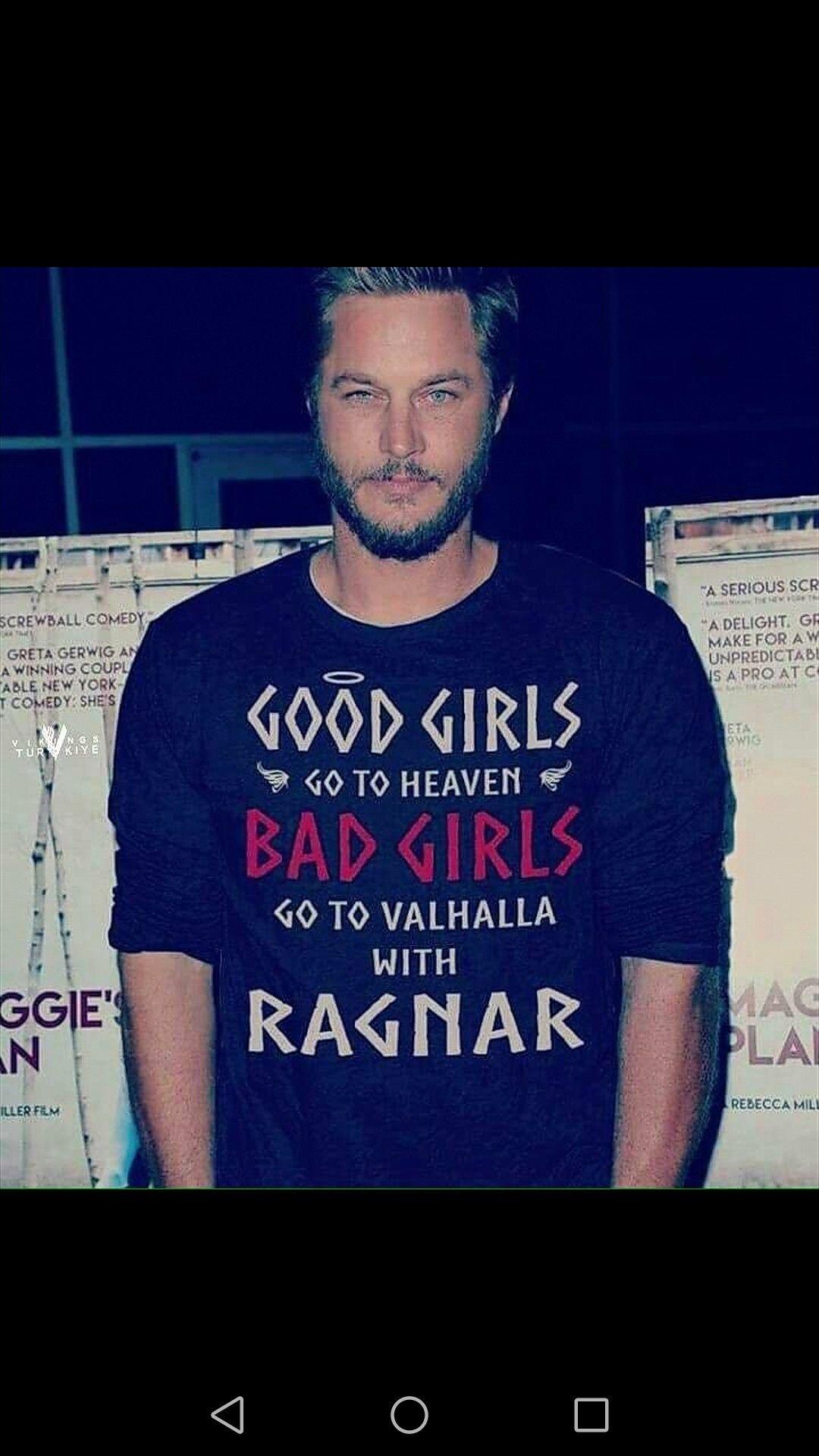 Girl Bad König