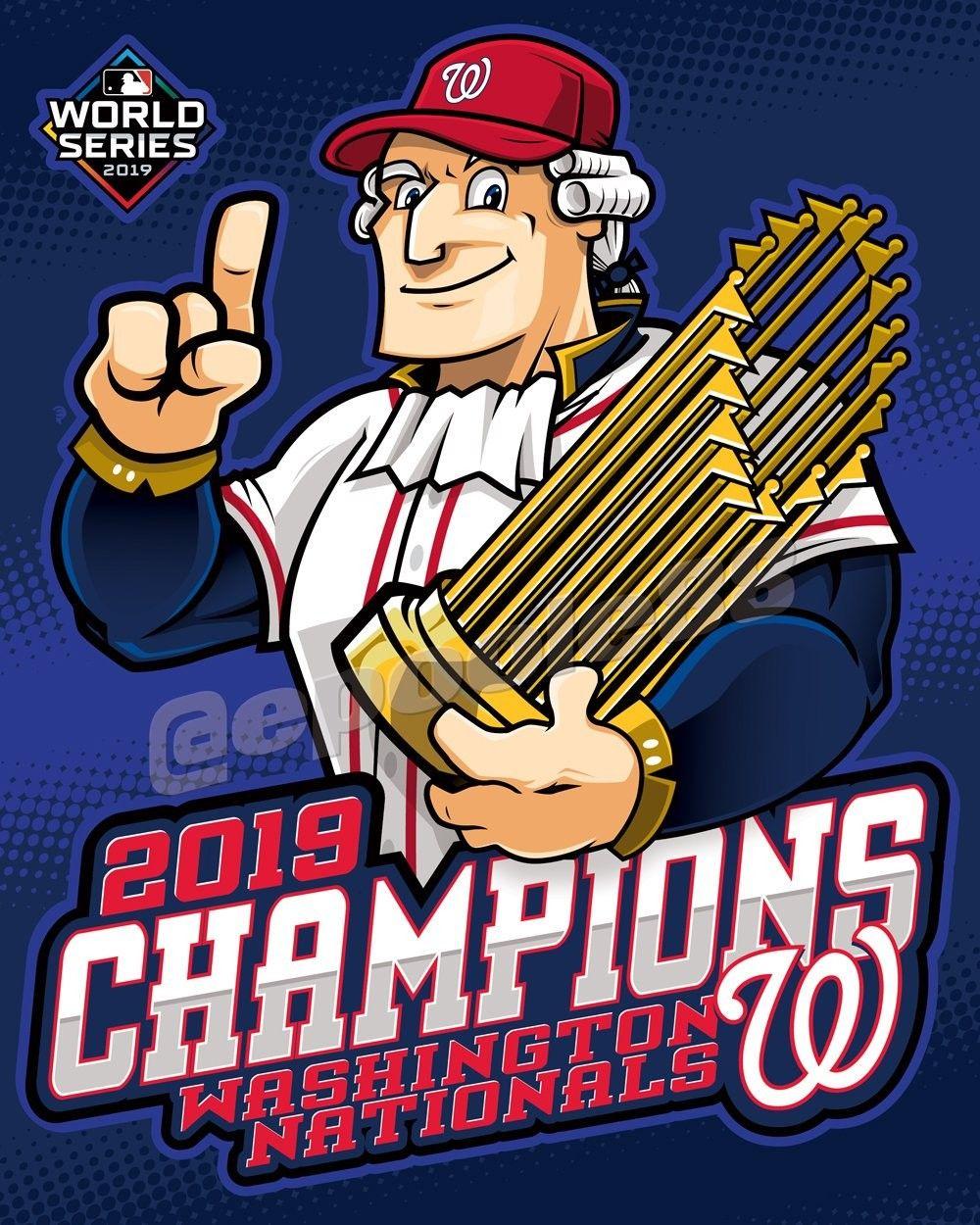 Pin By Rob Sydell On Major League Baseball Mlb In 2020 Washington Nationals Baseball Washington Nationals Baseball Humor