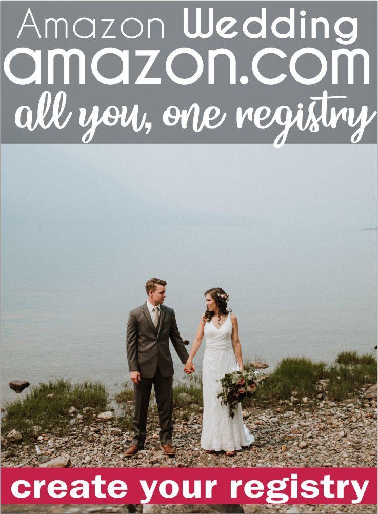 9e133e5f8d Amazon Wedding Registry Benefits World's largest selection ...