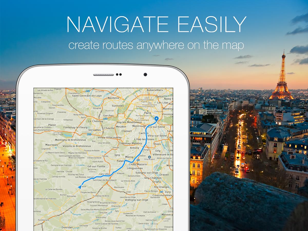Maps gps navigation map screenshot popular apps apk me gps navigation map screenshot gumiabroncs Gallery