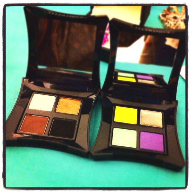 Amazing @Illamasqua Ltd palettes