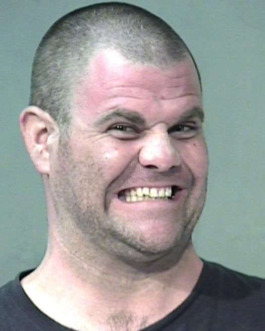 Busted! 32 More Crazy Funny Mugshots! | Face Reference
