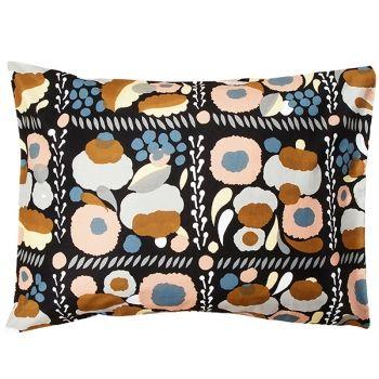 Suovilla pillowcase | Nordic design, Shop design, Marimekko