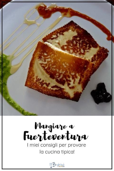 I miei consigli su dove mangiare a Fuerteventura   Idee ...