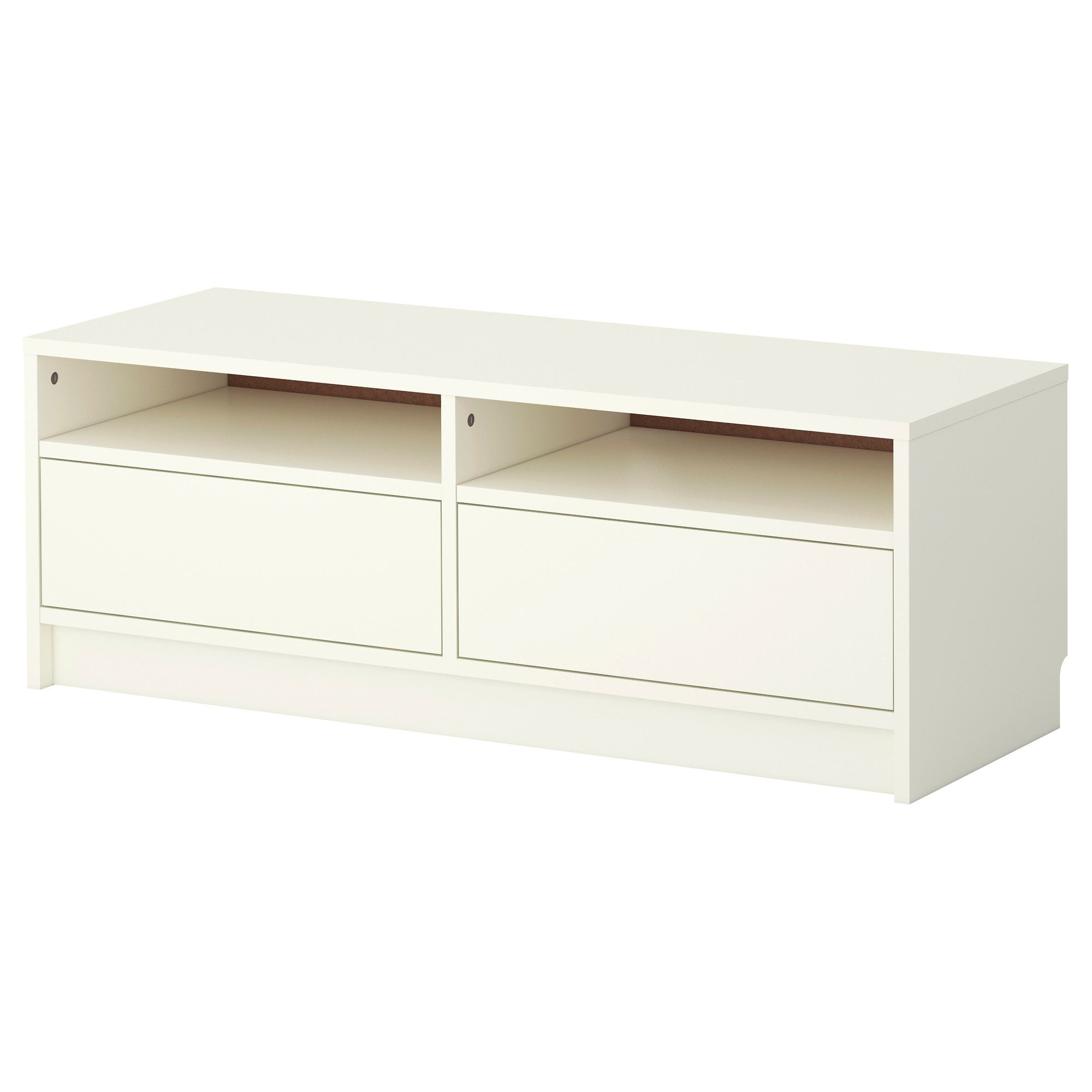 BENNO Mueble TV - blanco - IKEA   MUEBLE TELE   Pinterest