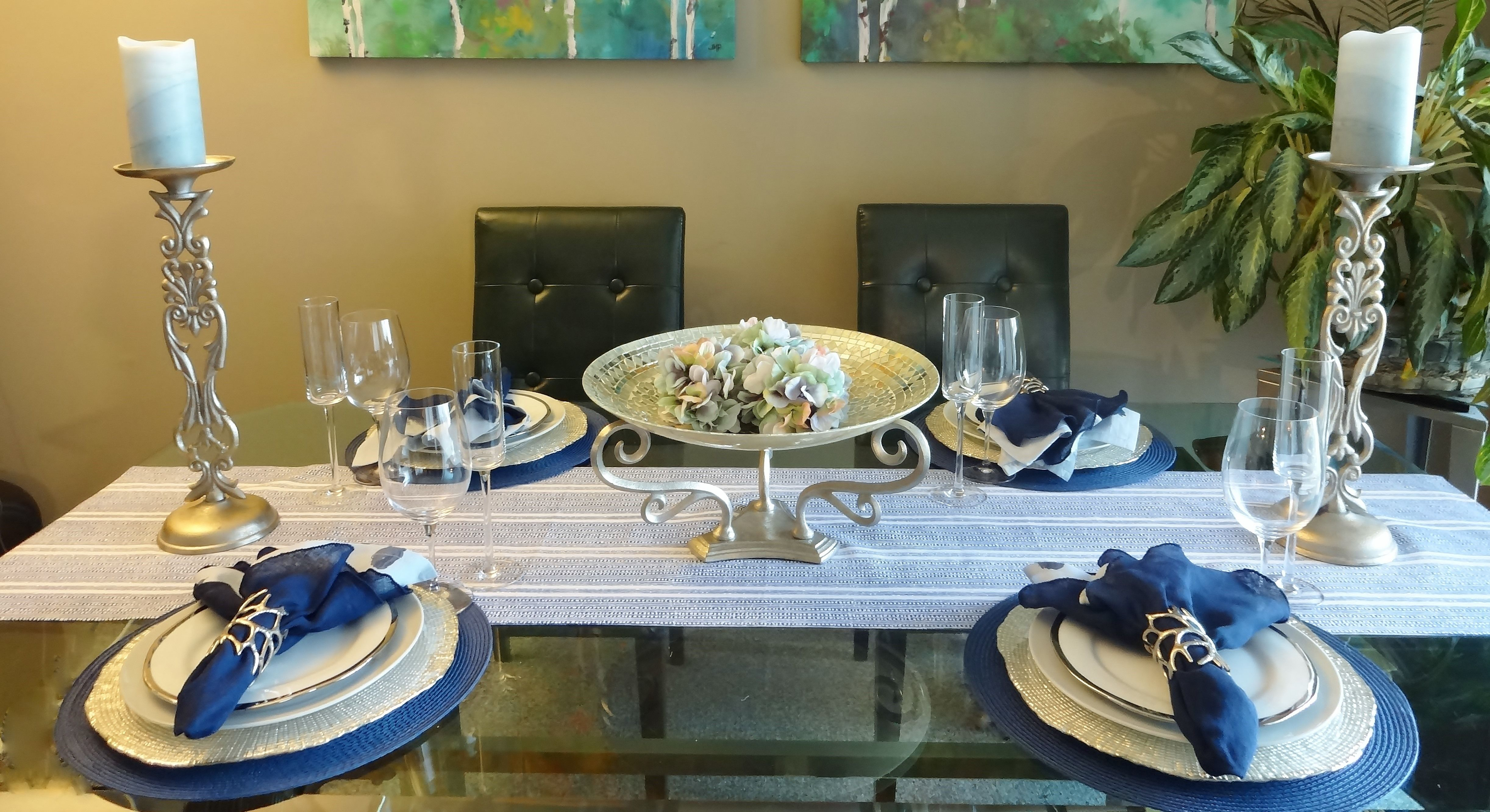 Dining Room Table Setting Pier 1 (With images) Dining