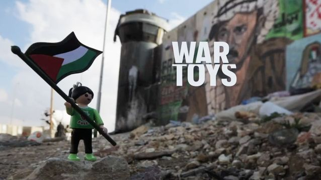 children and war art toys - Google Search