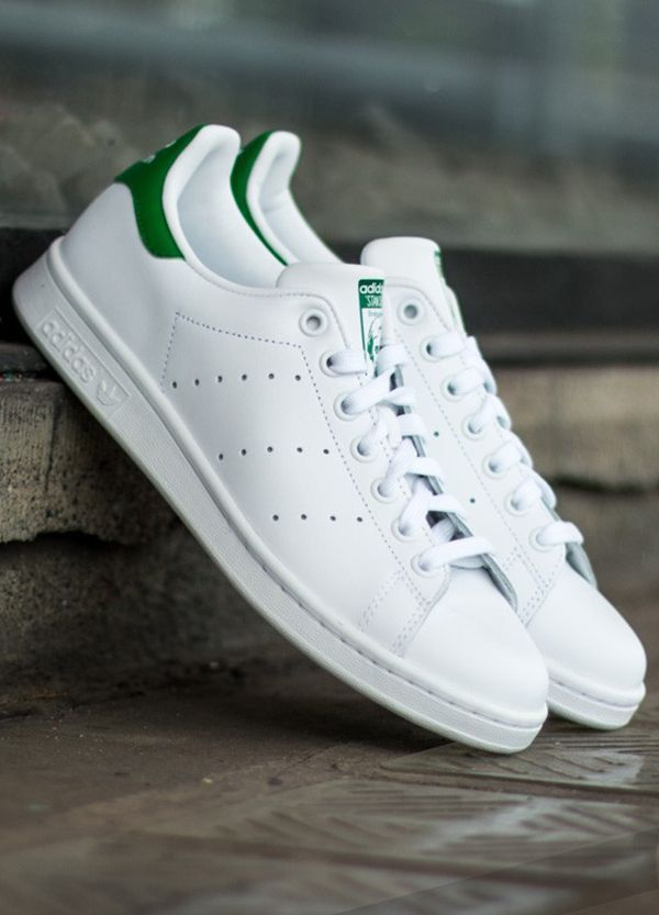 Hábil Hierbas Patatas  Adidas Stan Smith branco e verde. | Tenis adidas mujer, Zapatillas adidas  hombre, Outfits adidas