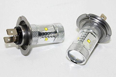 Auto Led Lampen : High power auto led bulbs led lamps h for fog light led bulbs