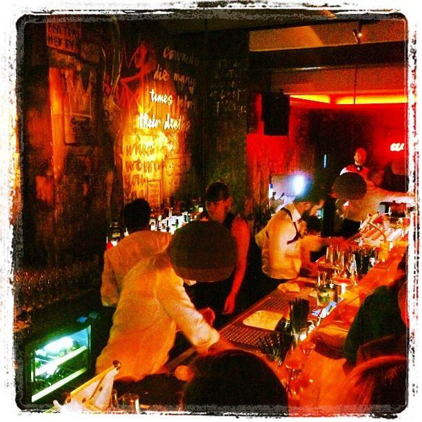 Chinaski | Bar