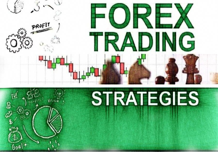 How To Develop Your Forex Trading Strategies New York City Ny