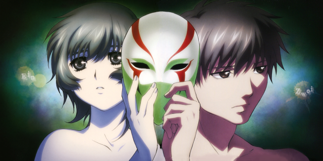 Anime Review Requiem for the Phantom Anime, Anime