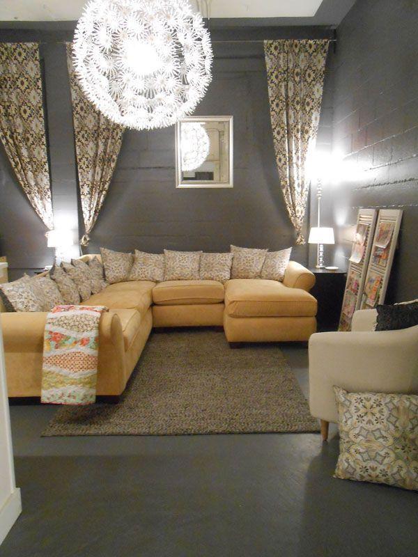 Basement Living Rooms Creative related image | family room | pinterest | basements, basement