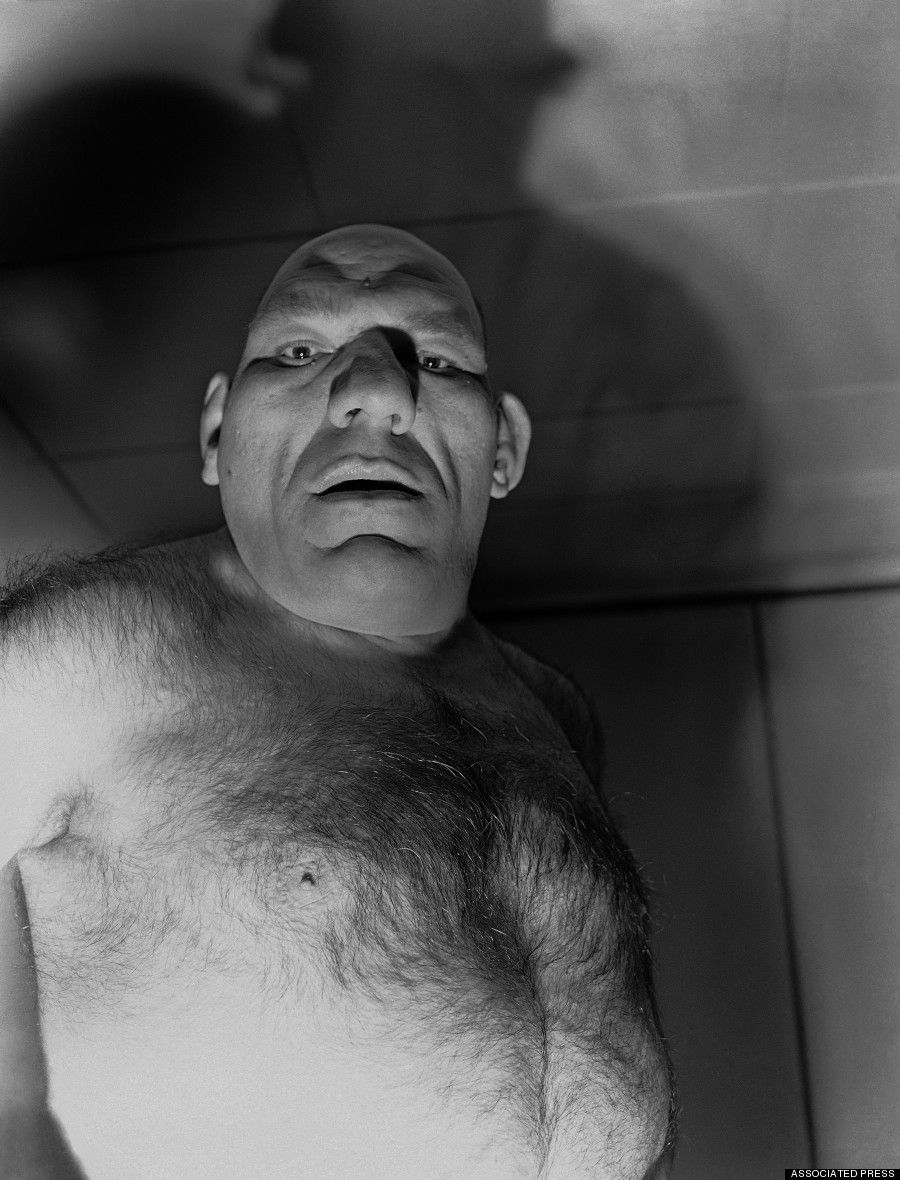 Meet The Man Rumored To Have Inspired Shrek Faces Pinterest