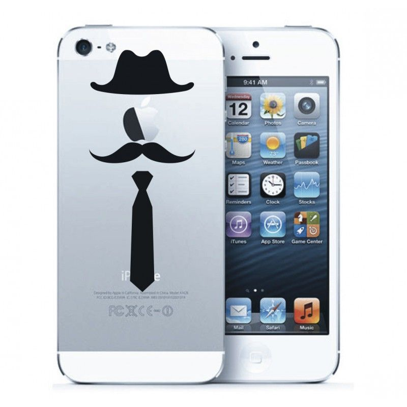 Cheap Designer IphoneStickers Are Available For Your New Iphone - Cheap custom vinyl stickers